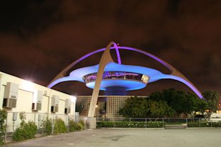 9. Encounter (Los Angeles International Airport)