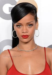 Rihanna | Photo Credits: Michael Kovac/Getty Images