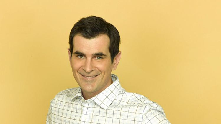 "Ty Burrell stars as Phil in ""Modern Family ."""