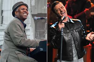 Booker T. Jones, Justin Timberlake Top 'Memphis Soul' Bill at White House