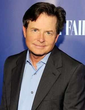 "Michael J. Fox Coped With Parkinson's Diagnosis by ""Drinking Heavily"" Every Day"