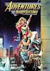 Poster of Adventures in Babysitting