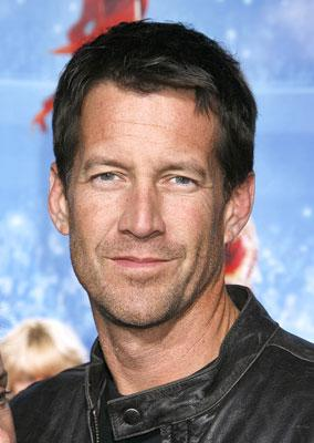 James Denton at the Los Angeles premiere of DreamWorks Pictures' Blades of Glory