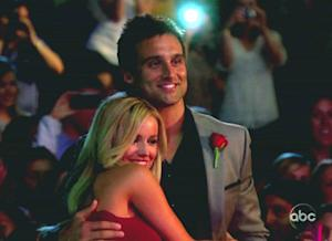 "The Bachelorette: Emily Maynard Worries Ryan Is ""Too Perfect"" for Her"
