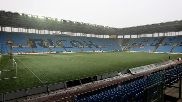 League One - 'Subsidiary' of Coventry goes into administration