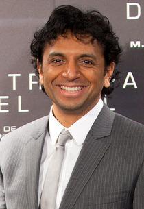 M. Night Shyamalan | Photo Credits: Pablo Blazquez Dominguez/WireImage