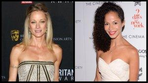 'West Wing,' 'Rescue Me' Actresses to Star in Jennifer Lopez's ABC Family Pilot