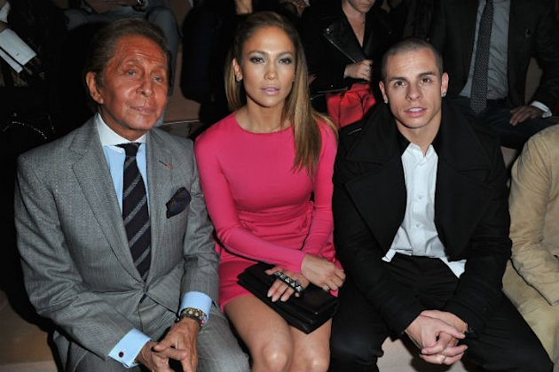 Style Jennifer Lopez Paris Fashion Week