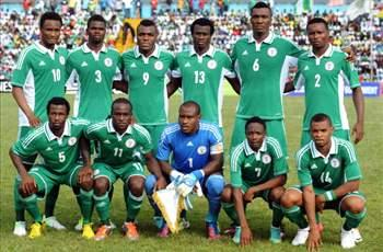 Nigeria to play Scotland on May 28