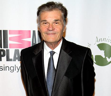 "Actor Fred Willard Arrested for ""Lewd Act"" in Adult Movie Theater"