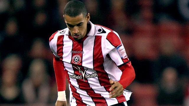 Championship - Blackman available for Reading