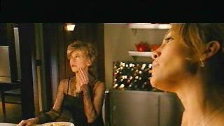 Monster-In-Law Scene: Girlfriends