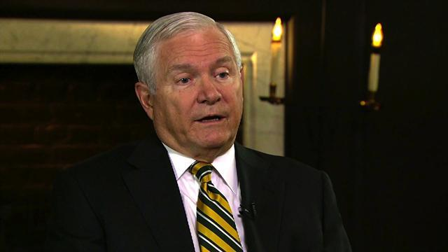 Gates defends Obama administration on Benghazi