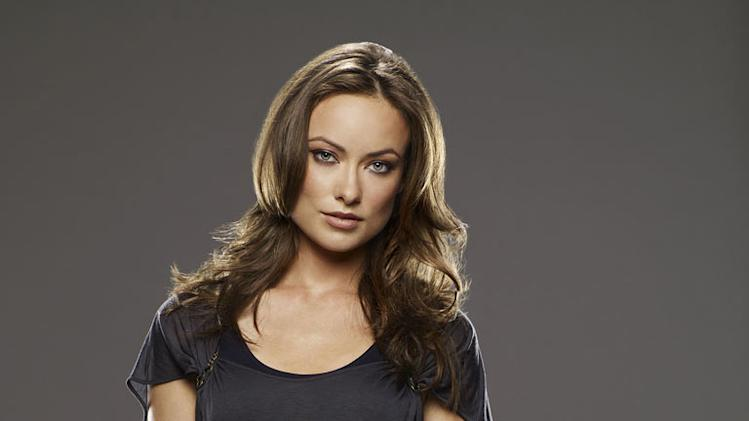 "Olivia Wilde as Dr. Remy Hadley in ""House."""