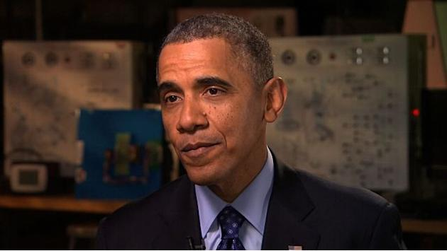 Obama comments on criticism of presidency, Holder