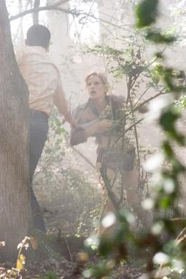 Hilary Swank in Warner Bros. Pictures' The Reaping