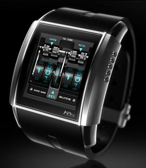 the coolest high tech watches you can buy digital crave