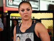 When will Ronda Rousey make her return to the UFC? (Getty)