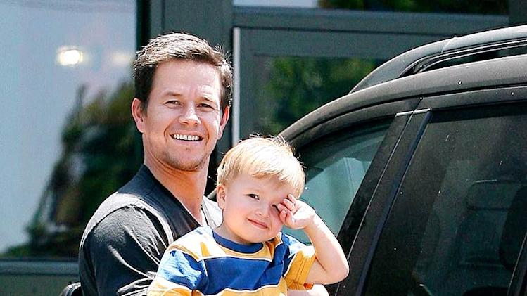 Wahlberg Mark Michael LA