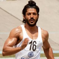 Farhan Akhtar To Turn 'Marathon Man' For 'Bhaag Milkha Bhaag'