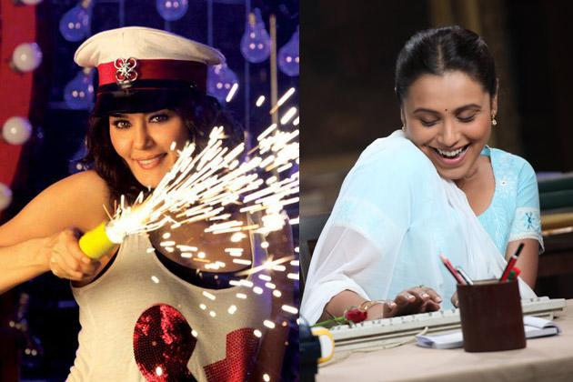 Bollywood: Next few months booked by heroines