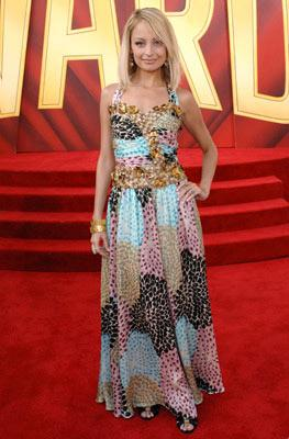 Nicole Richie MTV Movie Awards 2005 - Arrivals Los Angeles, CA - 6/4/05