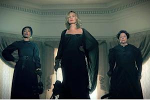 'American Horror Story: Coven': 5 Things to Know About the New Season