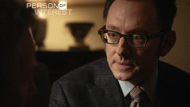 Person Of Interest - Taking Lives