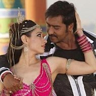 'Himmatwala' Song 'Tathaiya Tathaiya' To Premiere On Popular Dance Reality Show