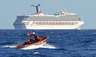 Disabled Cruise Ship 'Filthy', Passengers Say