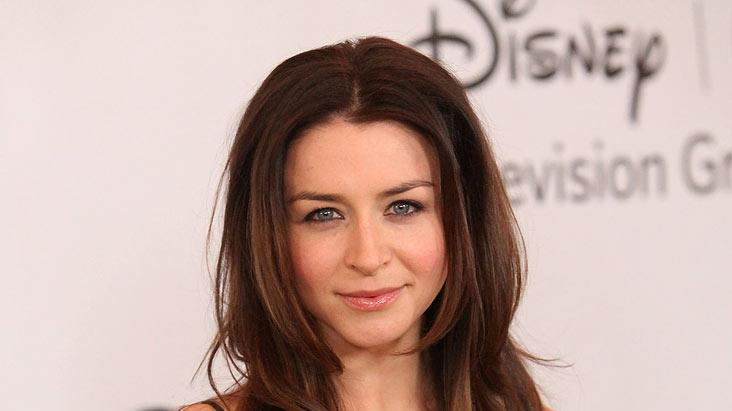 "Caterina Scorsone of ""Private Practice"" attends the Disney ABC Televison Group's 'TCA 2001 Summer Press Tour' at the Beverly Hilton Hotel on August 7, 2011 in Beverly Hills, California."