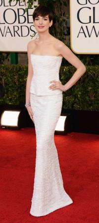 Golden Globes Fashion: Who Wore What?