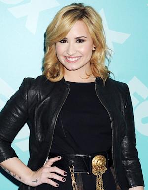 Demi Lovato: 25 Things You Don't Know About Me