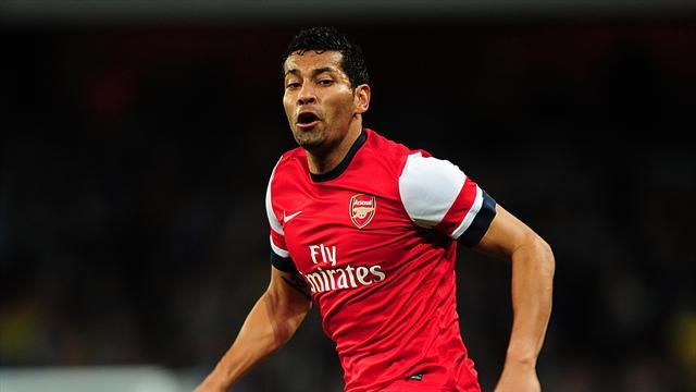 Premier League - Santos quits Arsenal to join Flamengo