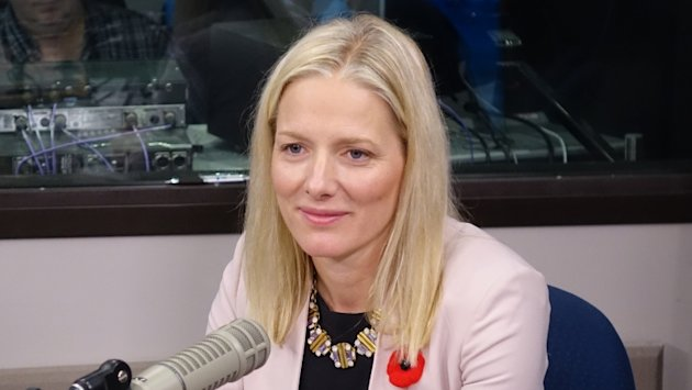 Catherine McKenna in Paris for climate change talks ahead of UN conference