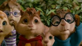 Alvin And The Chipmunks: Chipwrecked: I Don't Know Who You Are