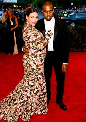 Met Gala 2013 Red Carpet Arrivals, Kim Kardashian and Kanye West Dine With Anna Wintour: Top 5 Stories of Today
