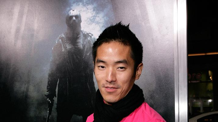 Friday the 13th LA Premiere 2009 Leonardo Nam