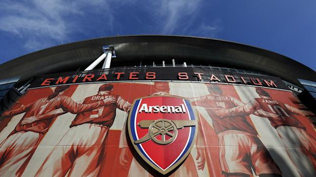 Emirates Stadium, generic (Reuters)