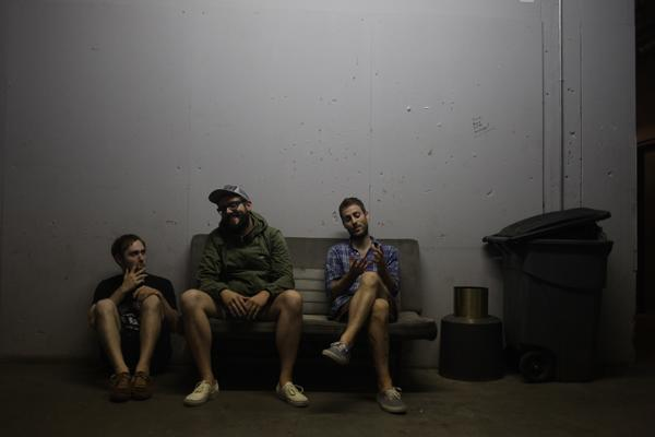 Their/They're/There Reach Punk Unity on 'Concession Speech Writer' - Song Premiere