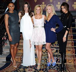 Spice Girls to Perform at London 2012 Closing Ceremony!