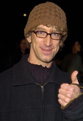 Premiere: Andy Dick at the LA premiere of Warner Bros.' Starsky & Hutch - 2/26/2004