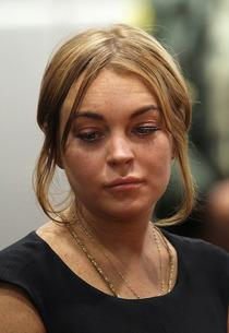 Lindsay Lohan | Photo Credits: David McNew/Getty Images