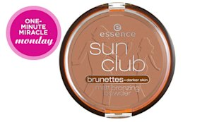Essence Sun Club: The Best Bronzer For Five Bucks