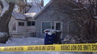 Saskatoon police are gathering evidence from a home in the 400 block of Avenue R South after a five-year-old boy was pronounced dead there Saturday morning.