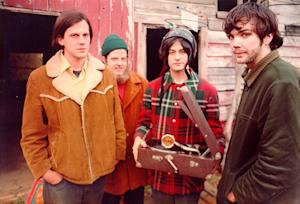 Neutral Milk Hotel Reunite in Baltimore for First Show in 15 Years