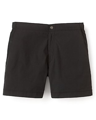 Theory trunk's trouser-waistband style