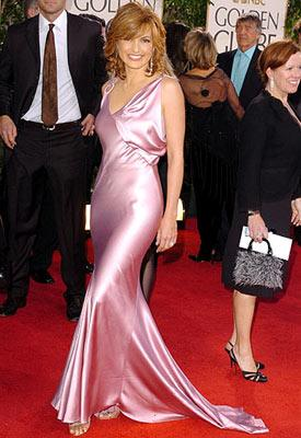 Mariska Hargitay 62nd Annual Golden Globe Awards - Arrivals Beverly Hills, CA - 1/16/05