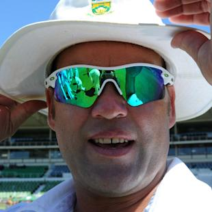 South Africa send off Kallis with a series win