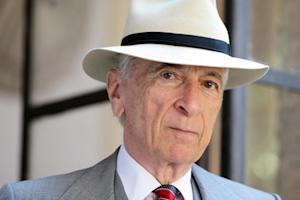 Gay Talese Reveals Story Behind 'Frank Sinatra Has a Cold'